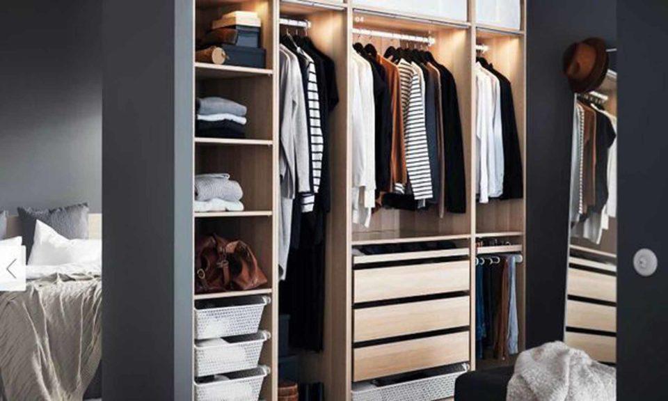 montage de meuble PAX IKEA taskrabbit dressing