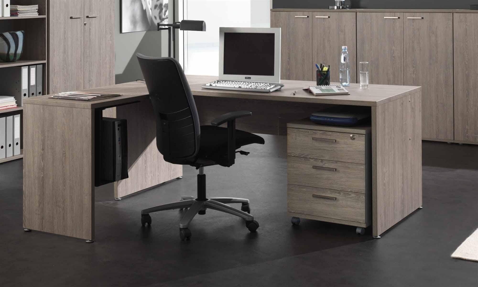 montage de meuble bureau simple