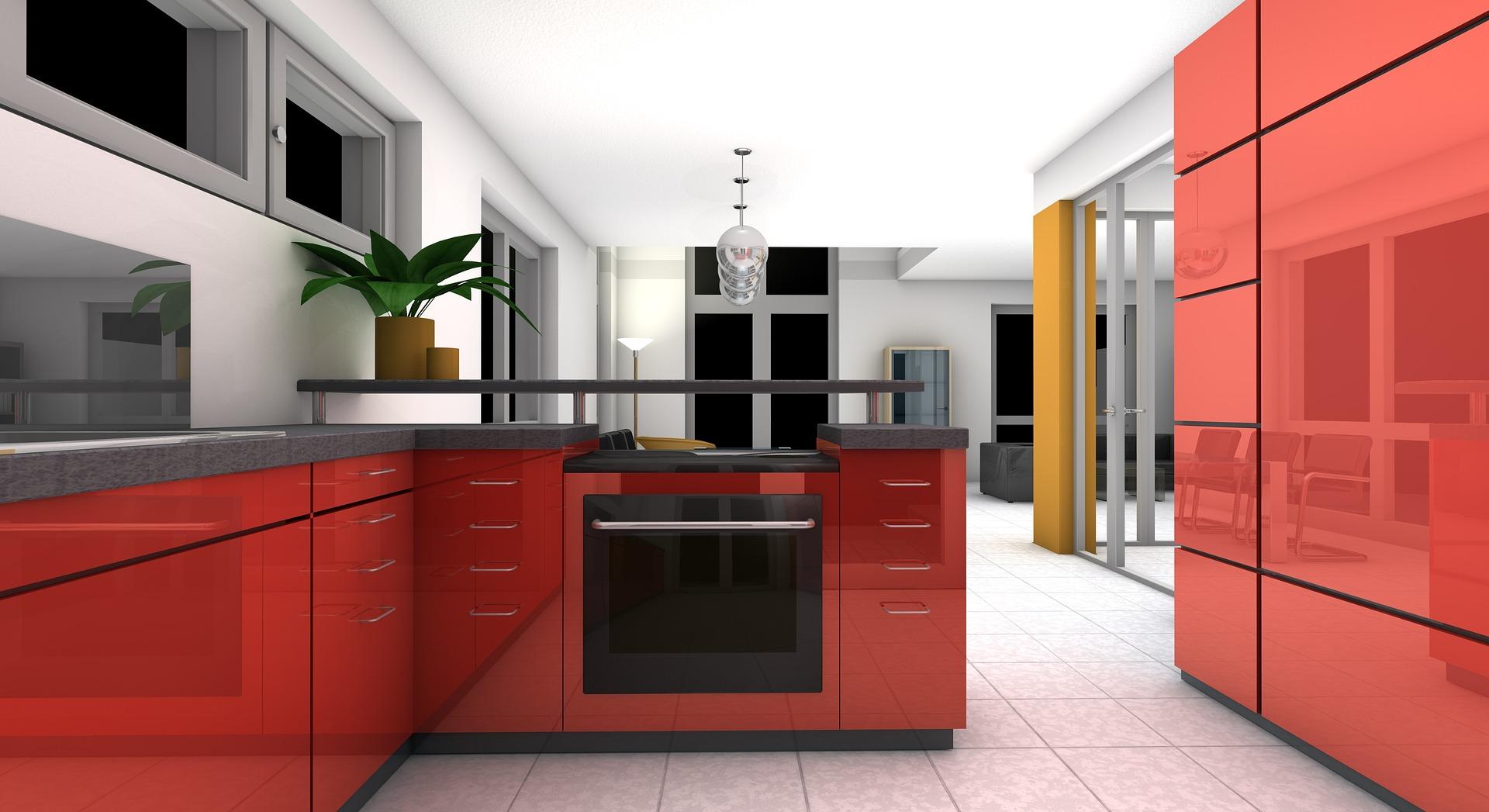 cuisine montage de meuble 11