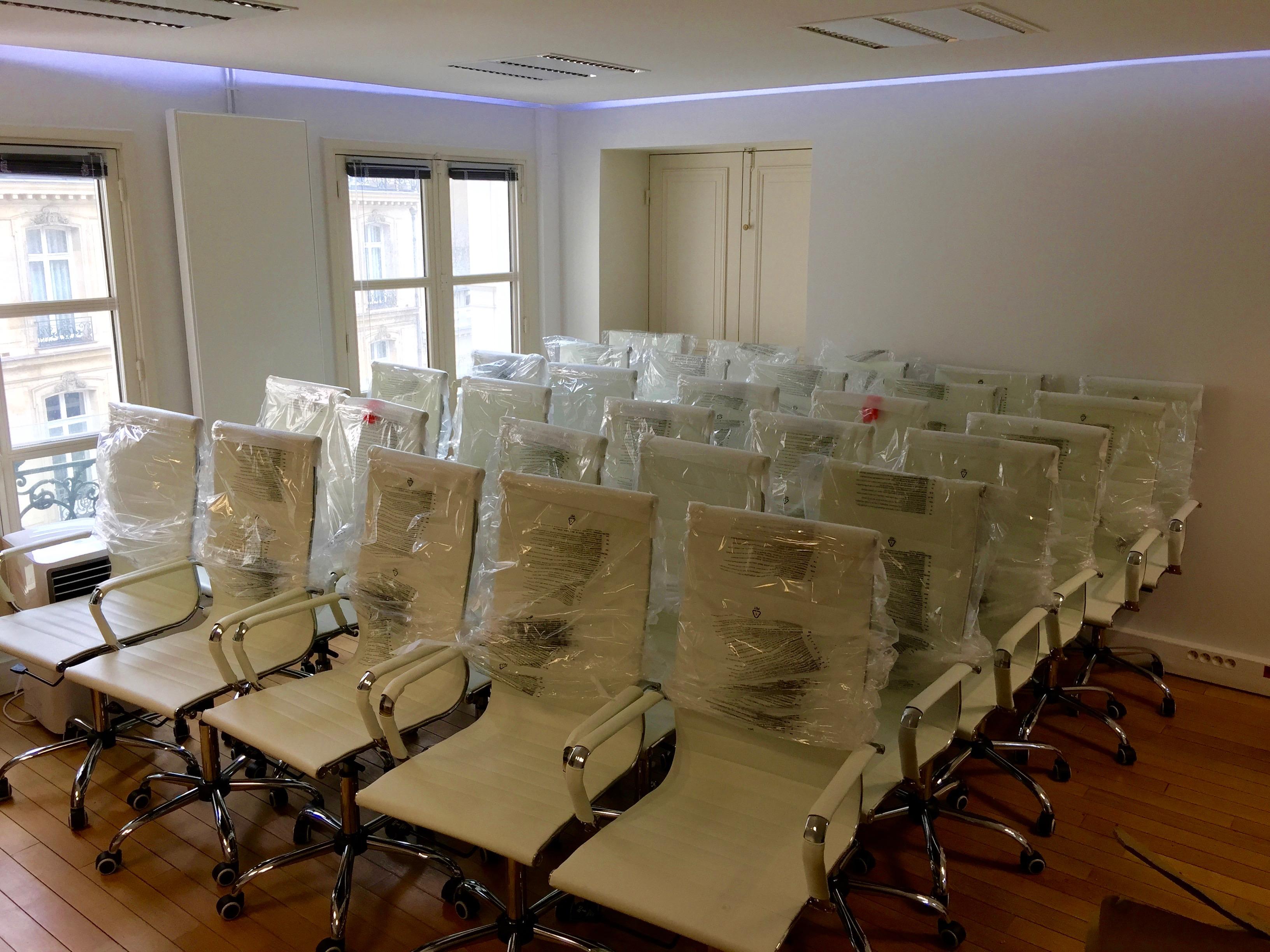 montage_de_meuble pro chaise bureau - 1