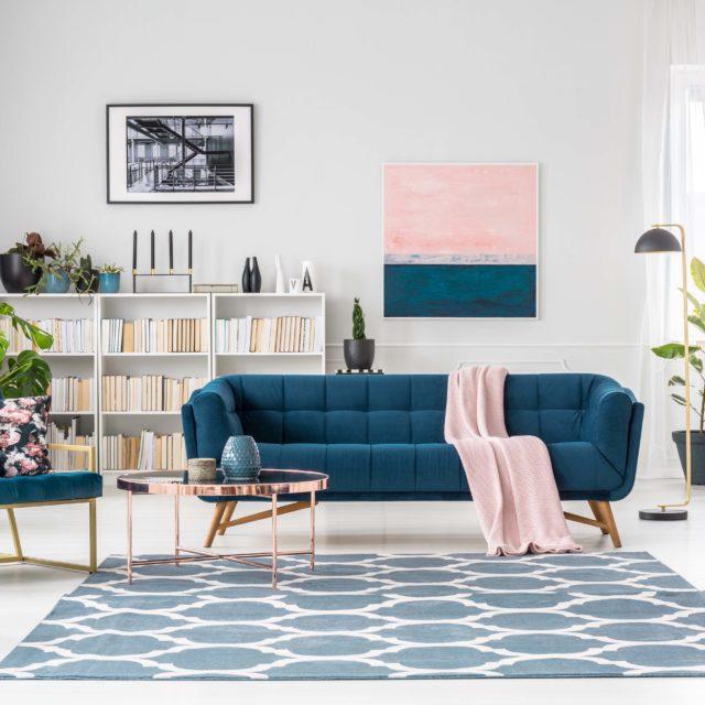 montage de meuble photo salon