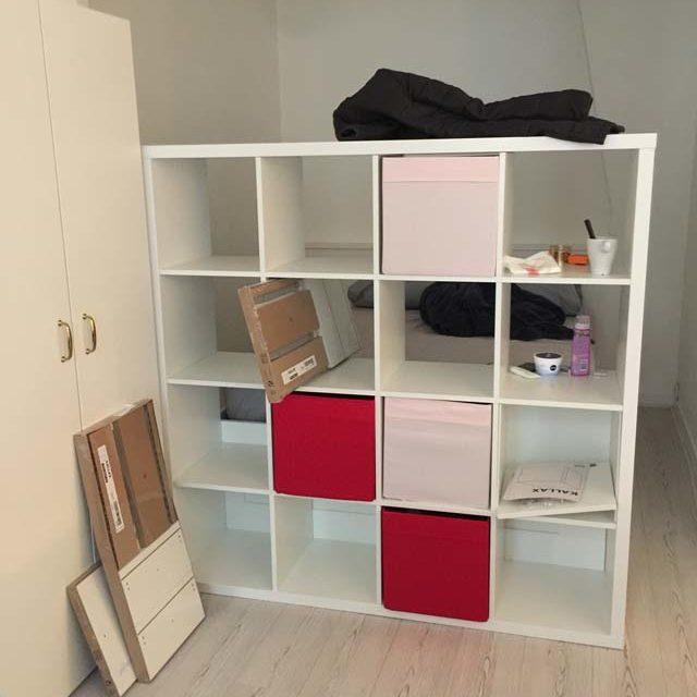 Montage de meuble - 34