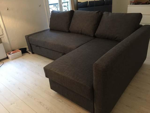 Montage de meuble - 35