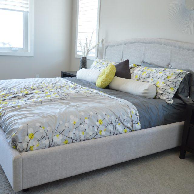 Montage de meuble lit chambre