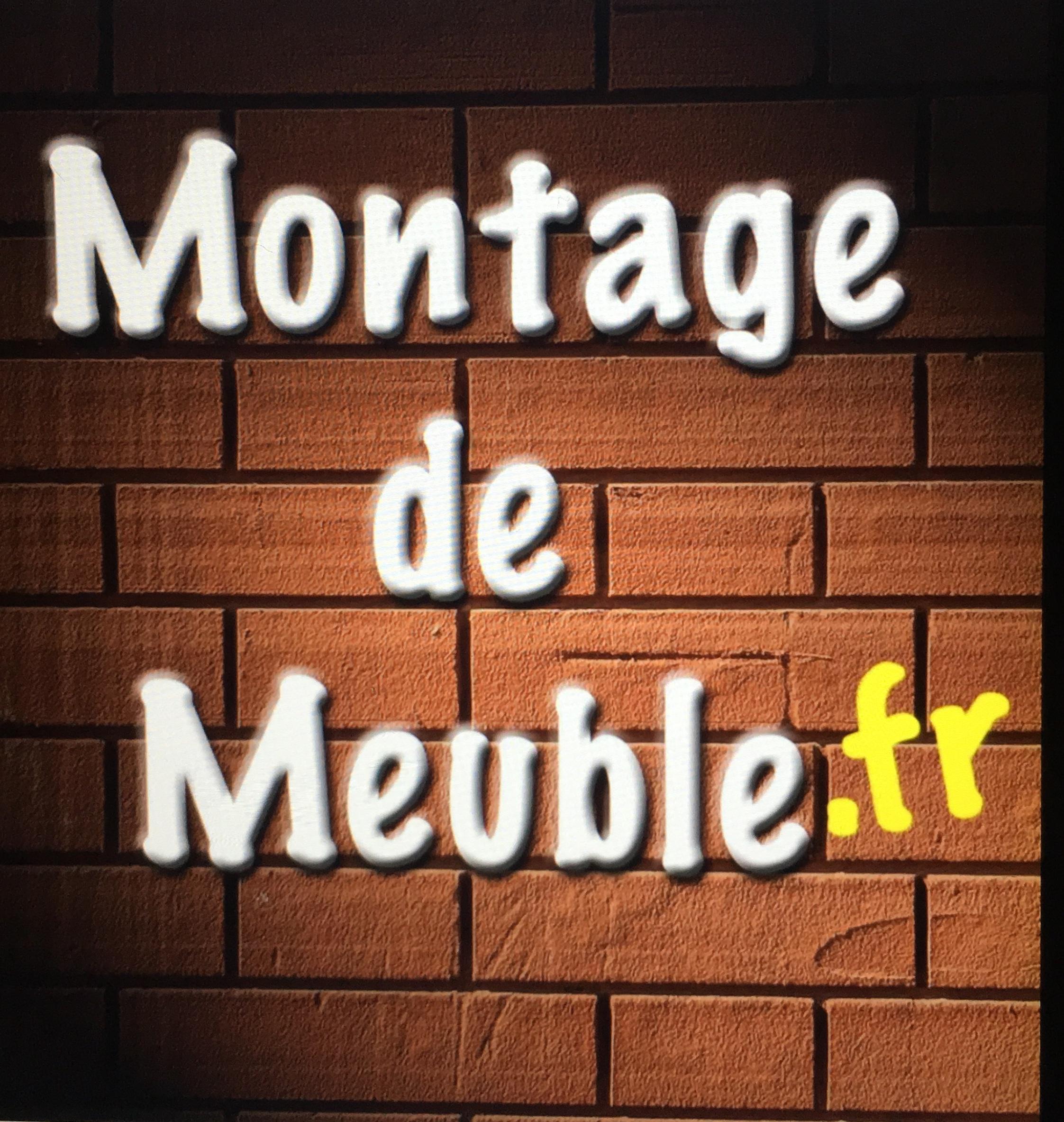 Montage de Meuble