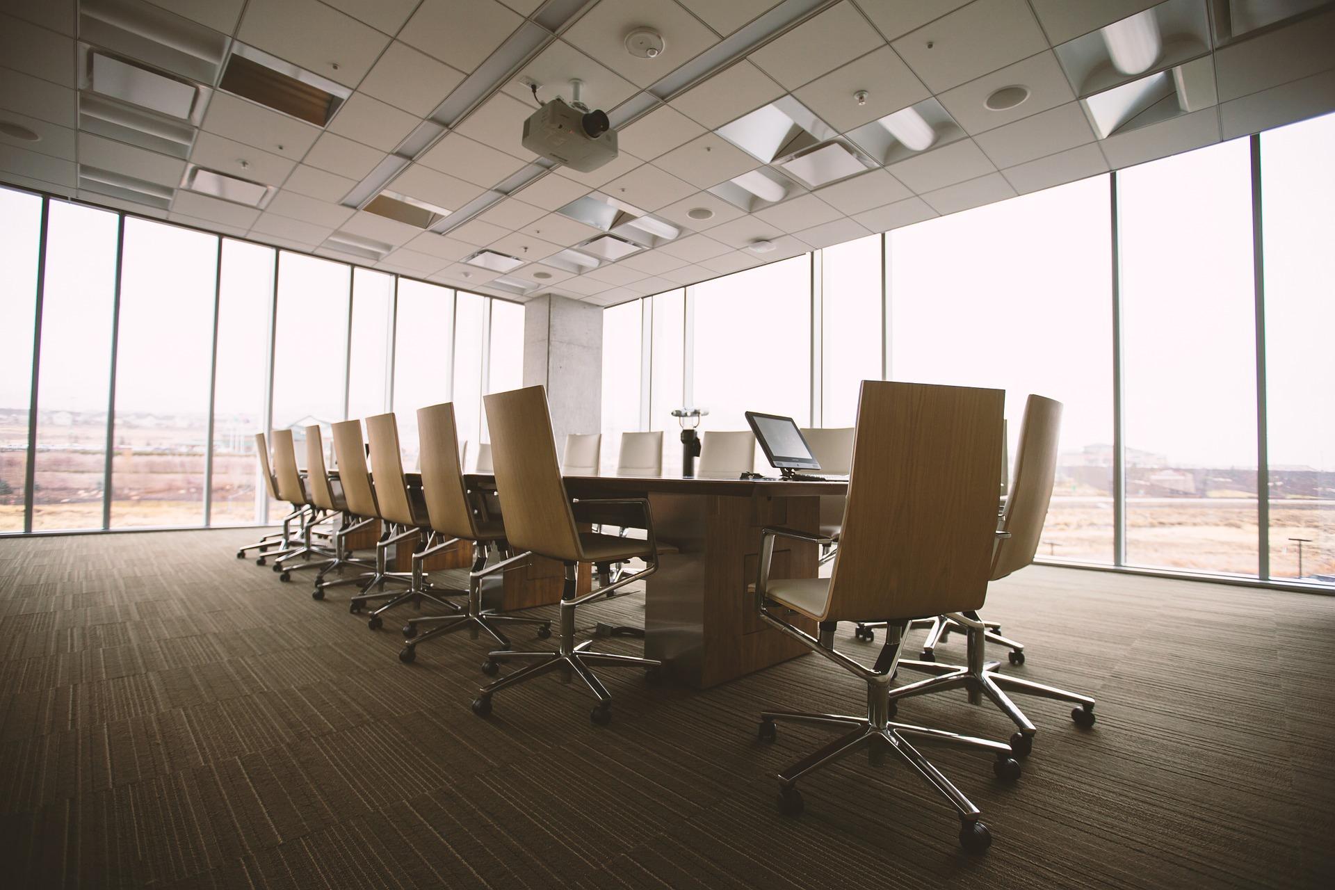 Montage de meuble pour les entreprises
